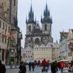Imperial Praga (2º parte)
