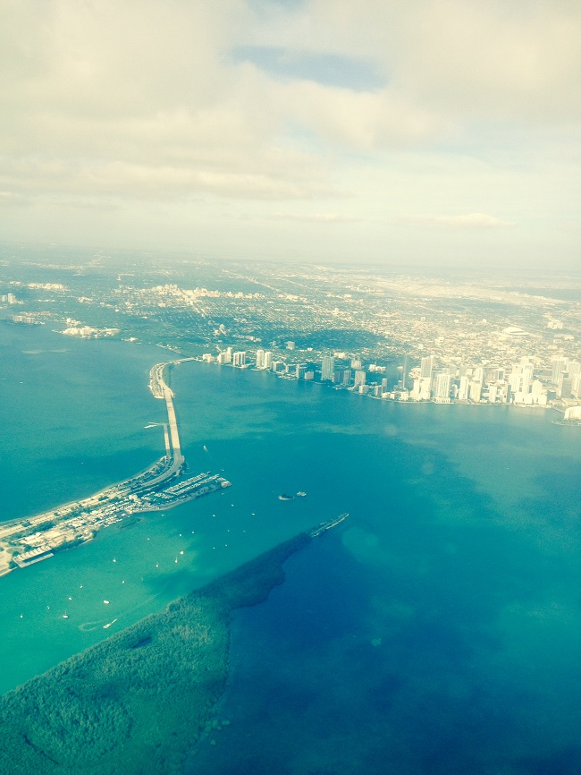 Claudelina-Miami