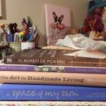 Mis libros nuevos