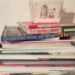 Mis libros de Julio