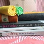 Libros de crochet, tejido y patchwork
