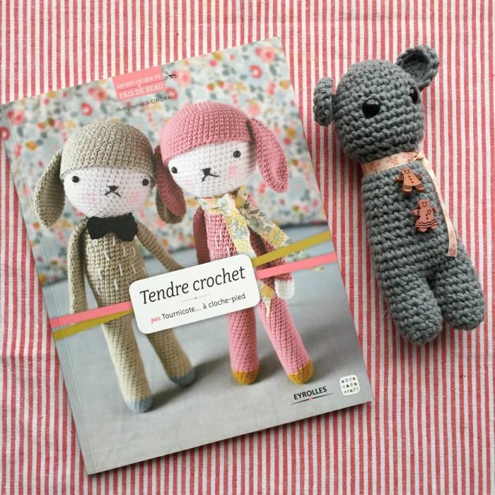 """Tendre Crochet"" por Tournicote"
