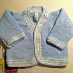Saco de bebé #2