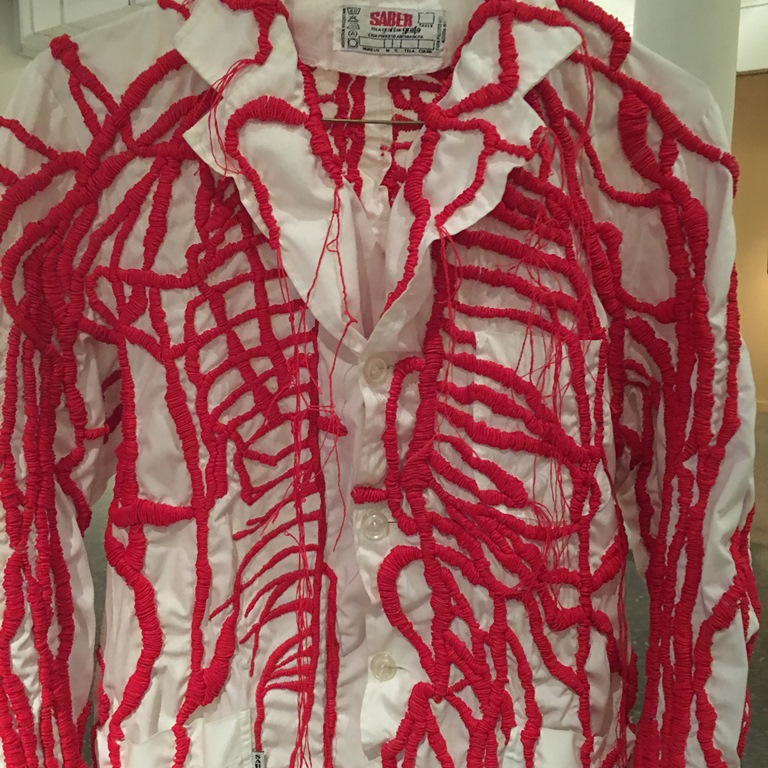 Ataque de nervios en médica neuróloga
