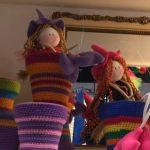 Comprar lanas en Montevideo, Uruguay