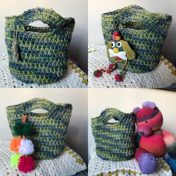 Espacio Claudelina - Blog de tejido, crochet y patchwork